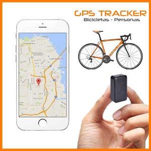 GPS Bicicletas
